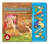 Mein Mitmachbuch von der Arche Noah: Mit 14 Magnetstickern