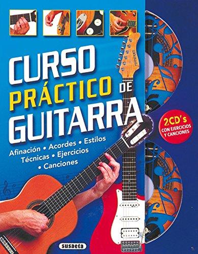 Curso práctico de guitarra (Curso De Guitarra)