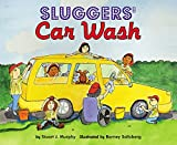 Sluggers' Car Wash: Math Start - 3