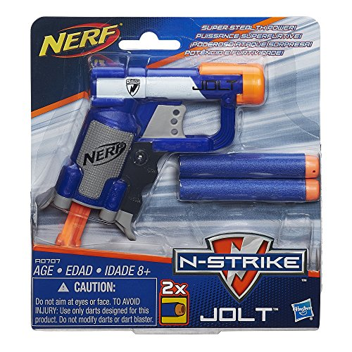 Nerf N-Strike Elite Jolt Blaster - 2