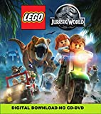 Lego Jurrasic World (PC)