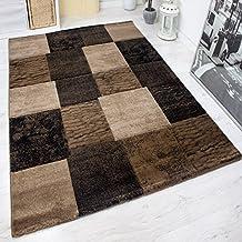 Teppich dunkelbraun  Suchergebnis auf Amazon.de für: teppich 170x230
