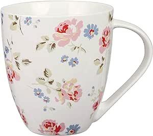 Cath Kidston Cut Roses Crush Mug, Fine China