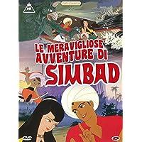Le Meravigliose Avventure di Simbad