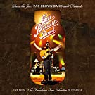 Pass The Jar:Live From The Fabulous Fox Theatre In Atlanta (3CD+DVD)