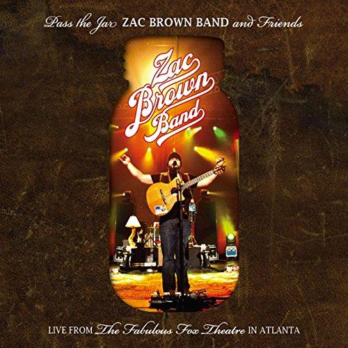 Pass The Jar: Zac Brown Band & Friends Help Rebuil
