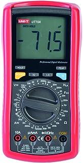 UT105 Multimeter AC//DC Messger/ät UNI-T Messger/ät