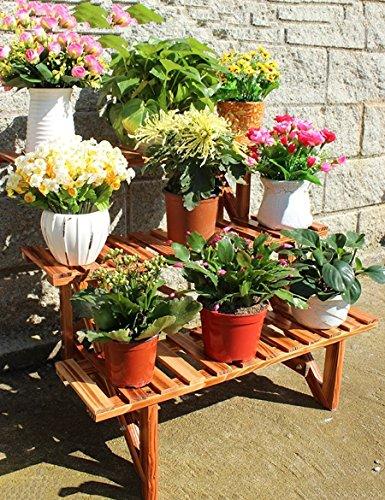 brisk-racks-de-fleurs-bois-de-fleur-bois-de-preservation-du-bois-echelle-fleur-trois-bois-echelle-ba