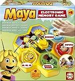 Educa–15096–Lernspiel–ELECTRONIQUE Memory Game Biene Maja 3D