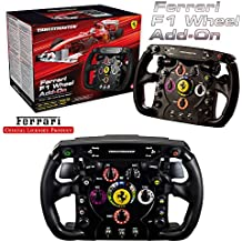 Thrustmaster Ferrari F1 Add-On Wheel 4160571 - Volante/Mando