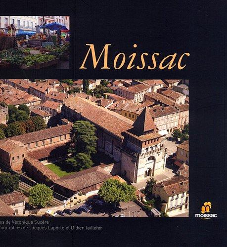 Moissac, La Ville-Confluences par Didier Taillefer