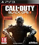 Call of Duty Black Ops III PS3 deploys its players into a future where biotechnology has enabled a new breed of Black Ops soldier. Call of Duty Black Ops III for PlayStation 3 features two modes only: Multiplayer and Zombies, providing fans with an e...