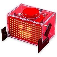 CircuitMess Spencer – DIY Sprachassistent Bausatz | Lerne Elektronik und Programmieren | Robotik Lernen | Mint Projekte…