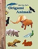 Hsi Min Tai's Origami Animals
