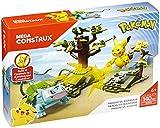 Mega-Construx-Pokemon-Pikachu-vs-Bulbasaur