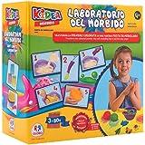 Kidea - Crea pasta para modelar (Globo 38339)