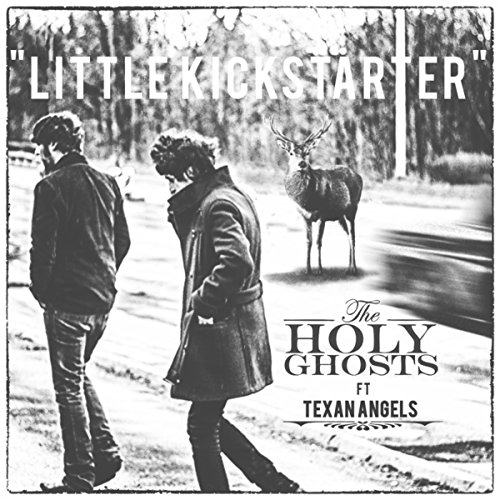 Little-Kickstarter-Single-Version-feat-Texan-Angels