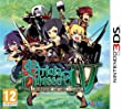 Etrian Odyssey IV: Legends of the Titan (Nintendo 3DS)