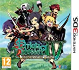 Cheapest Etrian Odyssey IV Legends of the Titan (Nintendo 3DS) on Nintendo 3DS