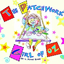 Title: The Patchwork Girl of Oz