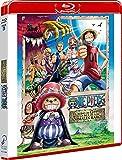One Piece. Película 3. El Reino De Chopper En La Isla De Los Animales Raros. Blu-Ray [Blu-ray]