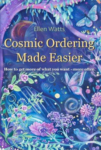 Ebook Cosmic Ordering