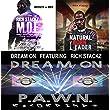 Dream On (feat. Rich Stackz)