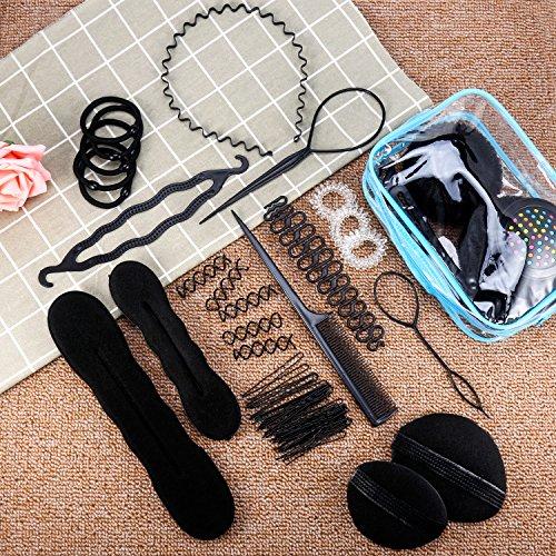 Zoom IMG-1 ivencase accessori per capelli pins