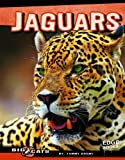 Jaguars (Edge Books: Big Cats)