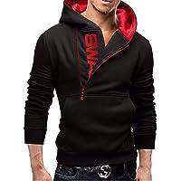 AARMY FIT Fleece Hoody Sweatshirt Jacket