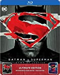 Titans of justice Batman/Bruce Wayne (Ben Affleck) and Superman/Clark Kent (Henry Cavill) face off in the most anticipated showdown of our time. But while Gotham City's formidable vigilante takes on Metropolis' revered savior, the world wrestles with...