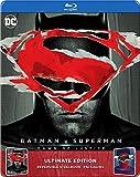 Batman V Superman: Dawn of Justice - Ult...