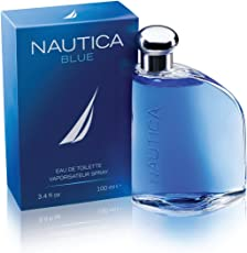 Nautica Blue EDT Spray for Men, 100ml