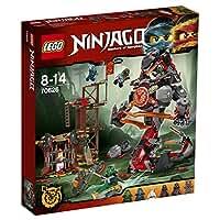 LEGO Ninjago 70626 - Verhängnisvolle Dämmerung