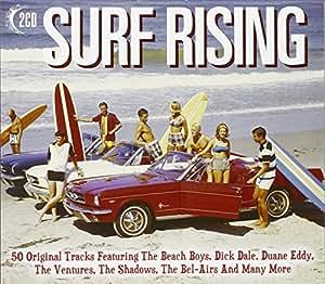 Surf Rising