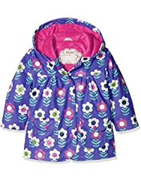 Hatley Raincoat-Flowers, Impermeable Para Niños