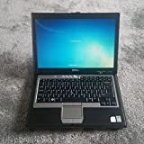 WINDOWS 7 DELL LATITUDE D630 CHEAP LAPTOP * 2.0Ghz INTEL CORE 2 DUO * 4GB MEMORY * 160GB HARD DRIVE * WIFI * WARRANTY * OFFICE