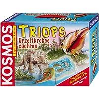 Kosmos 637224 - Triops, Urzeitkrebse zchten