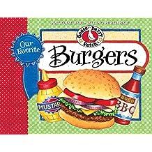 Our Favorite Burger Recipes
