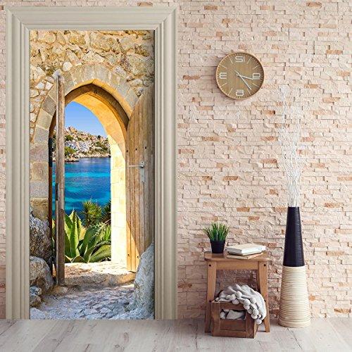 Door stickers for interior doors amazon planetlyrics Image collections