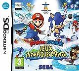 Mario & Sonic aux Jeux Olympiques d'hiver de Vancouver 2010...
