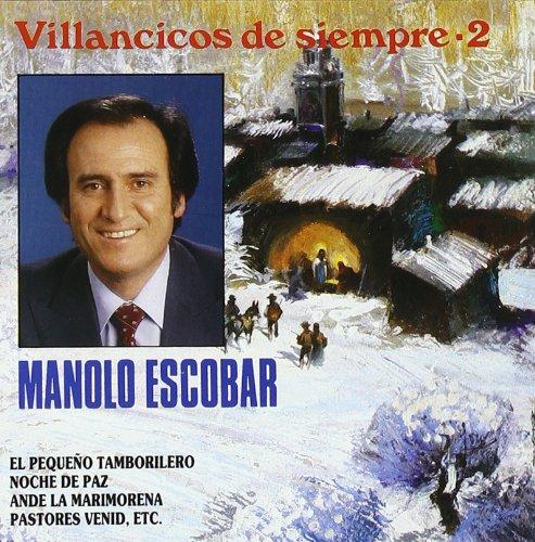 Villancicos De Siempre Vol.2