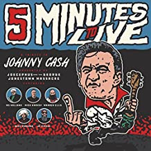 Five Minutes to Live: a Tribute to Johnny Cash Ep