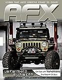 AFX 10: Unfinished Business (AFX Magazine) (English Edition)