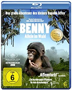 Benny - Allein im Wald (Prädikat: Wertvoll) [Blu-ray]
