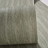 Wapel Plain Einfach Retro Gestreifte Tapeten Textur Moosgrün