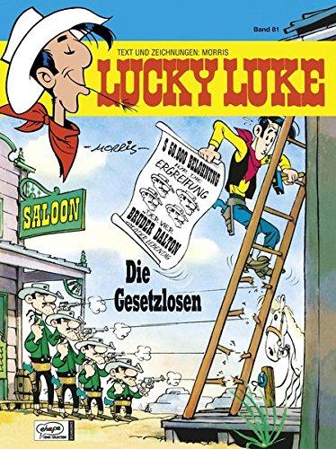 Lucky Luke: Die Gesetzlosen