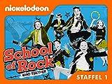 School of Rock - Staffel 1 [dt./OV]