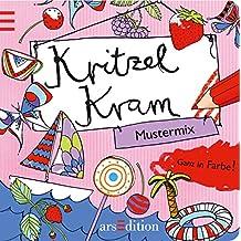 Kritzelkram Mustermix