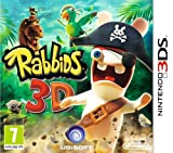 Cheapest Rabbids on Nintendo 3DS